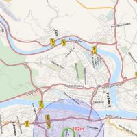 GPS Tracking mit Android und Locus