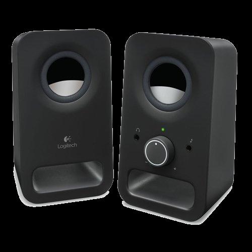 Logitech Z150 PC-Lautsprecher