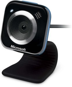 Webcam Microsoft VX-5000