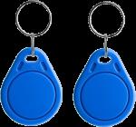 NFC-Schlüsselanhänger Mifare